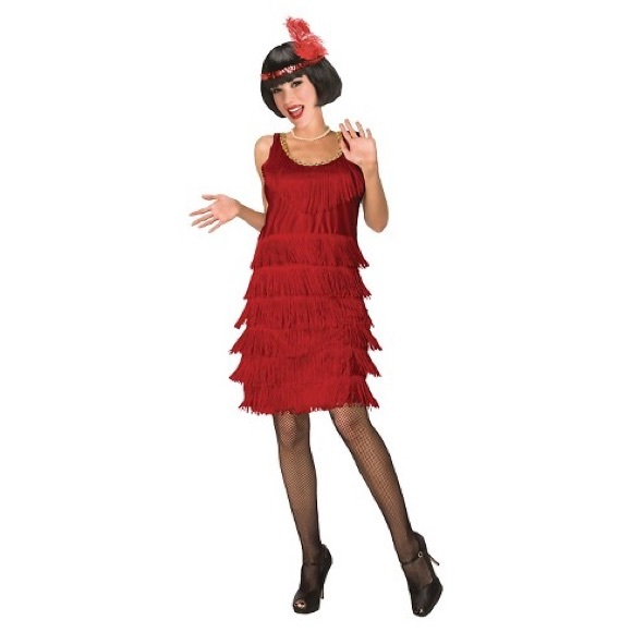 Dresses & Skirts - Flapper Girl Halloween Costume